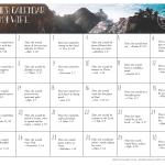Prayer Calendar Verses for Wives
