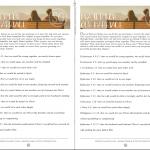 Marriage Bible Verse Prayer Calendar